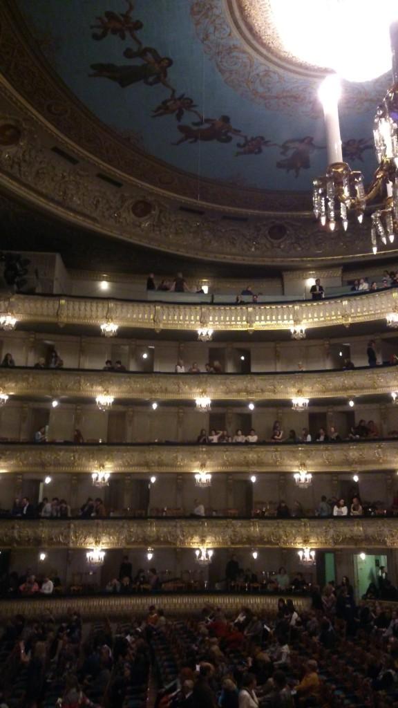 Marinski Theater